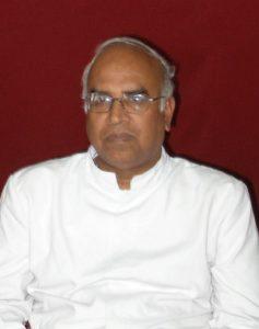 Rev. Fr. Eugene Lobo