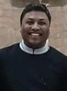 Fr. Joseph Royan, C.Ss.R