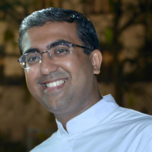 Rev. Fr. Joshan Rodrigues