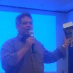 Prof. Dr. Mathew Chandrankunnel, CMI