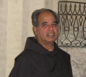 Fr. Joy Prakash, OFM