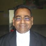 Fr. Dr. A.J. Sebastian, SDB