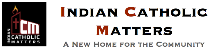Indian Catholic Matters